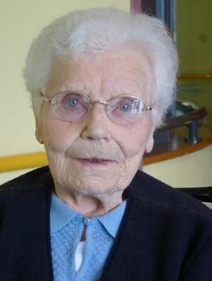 Anne Marie Le GUYADER