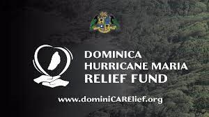 Demande d'aide pour la Dominique après l'ouragan Maria 2017