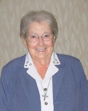 Thérèse Lafrenière