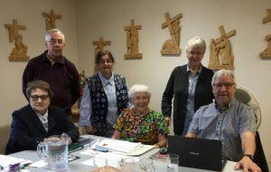 comité inter-congrégations justice sociale est Québec